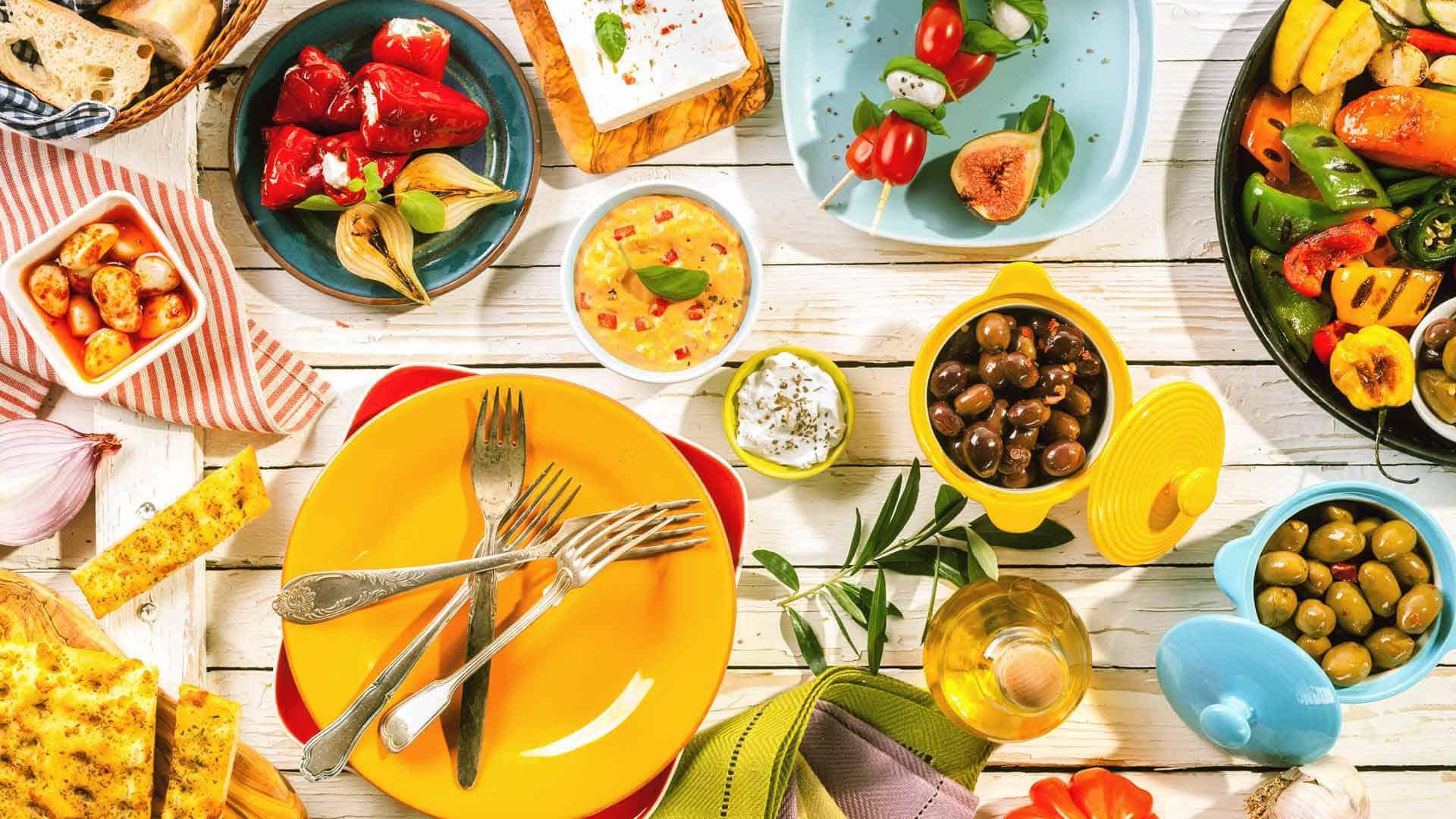 What is the Mediterranean Diet?