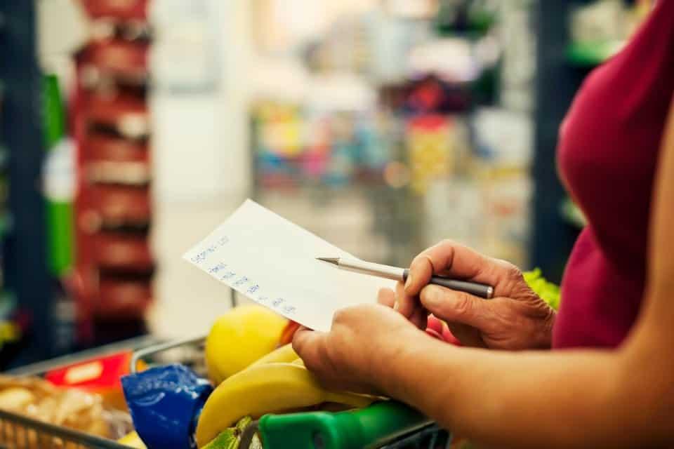 Mediterranean Diet Shopping List Essentials