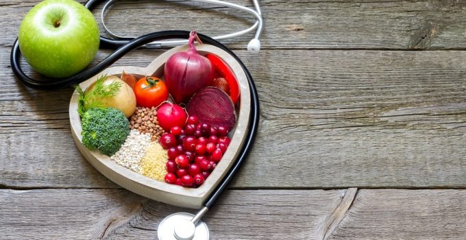 8 Cholesterol-Lowering Foods to Include in Your Mediterranean Diet