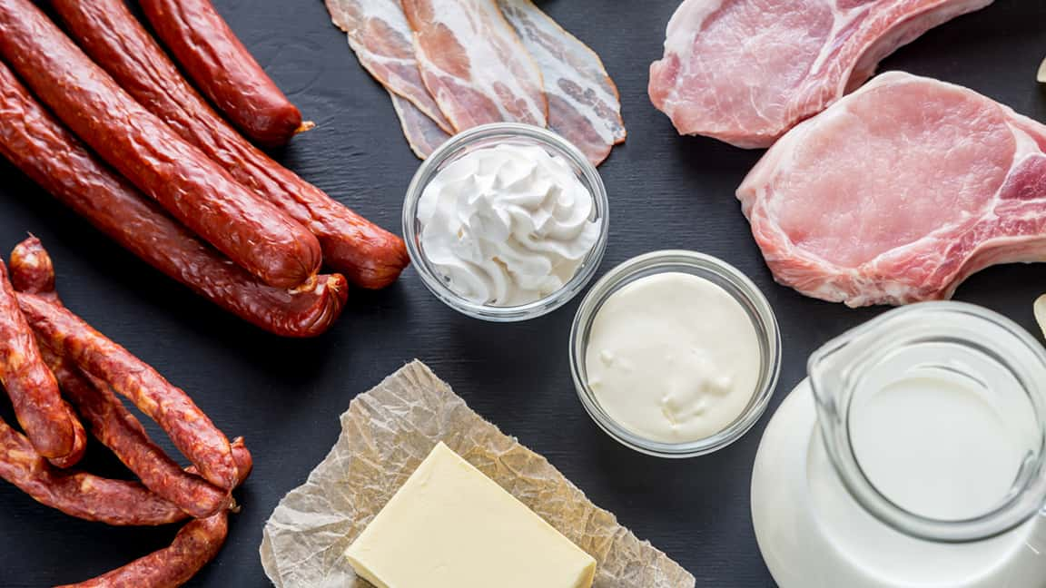 Saturated Fats: What You Need to Know