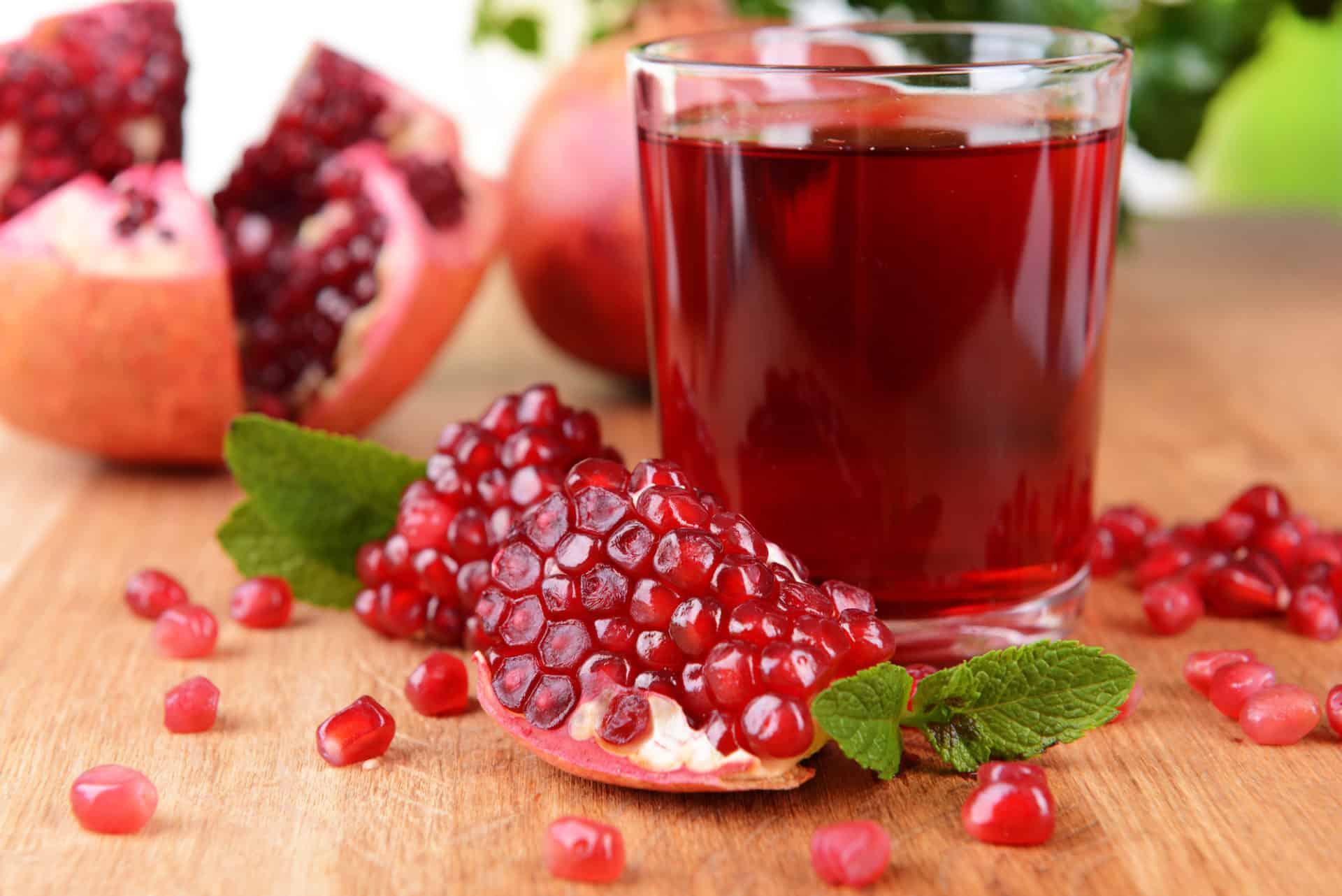 Best Pomegranate Juice Brands 2020