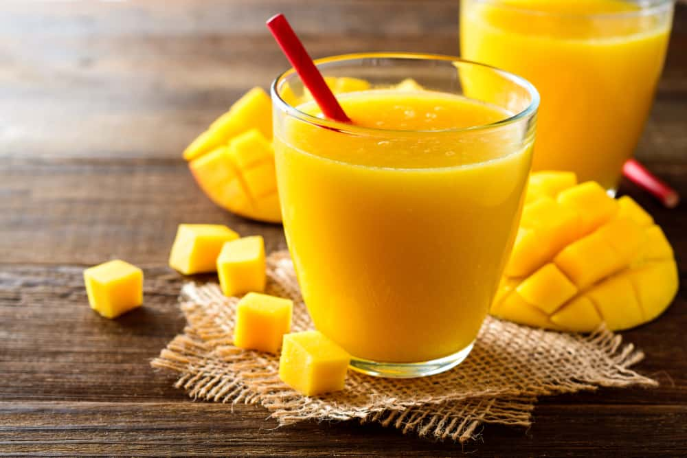 Best Mango Juice Brands 2021 - Medmunch
