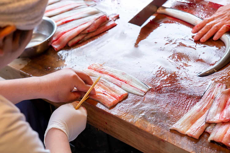 What Does Eel Taste Like? [Definitive Guide] - Medmunch